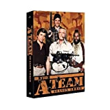 The A-Team: Season Threeby George Peppard