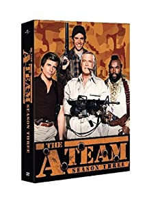The A-Team - Season Three