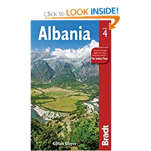 Albania (Bradt Travel Guides)