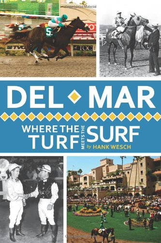 Del Mar:: Where the Turf Meets the Surf (Landmarks) (Del Mar Ca compare prices)