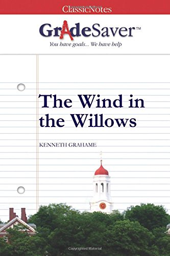 the wind in the willows essay Essays and criticism on kenneth grahame's the wind in the willows - the wind in the willows, kenneth grahame.