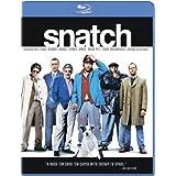 Snatch [Blu-ray] ~ Benicio Del Toro