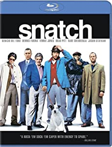 Snatch [Blu-ray] [Import]