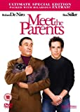 Meet The Parents (Special Edition) [DVD]