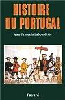 Histoire du Portugal par Labourdette