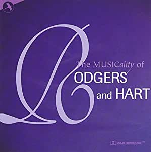 Musicality of Rogers & Hart