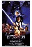 Empire 210807 Star Wars - Return Of The Jedi Prince - Poster Druck - 61 x 91.5 cm