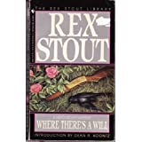 Where There's a Willby Rex Stout