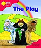 Oxford Reading Tree: Stage 4: Storybooks: the Play