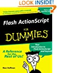 Flash ActionScript For Dummies