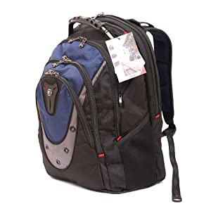 See Swiss Gear Ibex 17-Inch Notebook Backpack Full size and View details