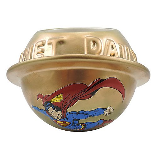 Superman tazza / calice, oro