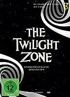 The Twilight Zone - 3. Staffel