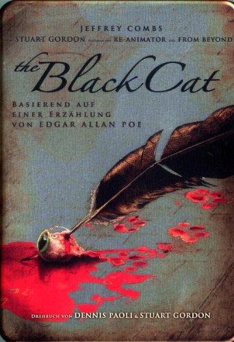 The Black Cat (Metalpak) [Limited Edition]