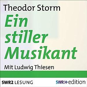 Ein stiller Musikant Audiobook