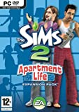 Sims 2: Apartment Life Expansion Pack (PC)