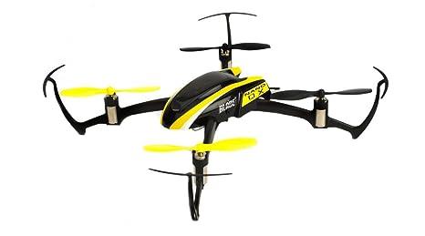 Quadricoptère Blade Nano QX prêt à voler (RtF)