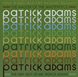 Various Artists Master Of The Masterpiece, The - Very Best Of Patrick Adams