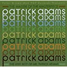 The Master Of The Masterpiece: The Very Best Of Patrick Adams