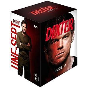Dexter - Intégrale Saisons 1 à 7