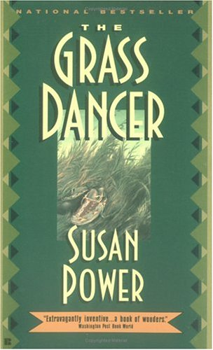 Image for The Grass Dancer