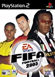 echange, troc FIFA Football 2003 (PS2) [import anglais]