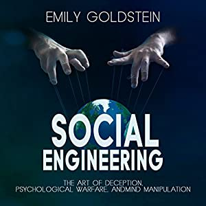 Social Engineering Audiobook