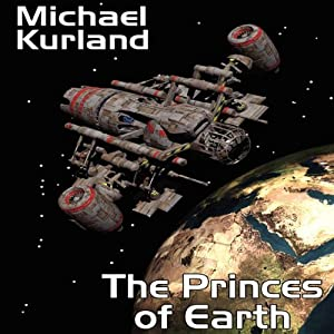 The Princes of Earth | [Michael Kurland]