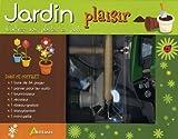 echange, troc Losange, Marie Berthelot - Jardin plaisir : Cultivez vos plantes en pots