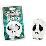 SUCK UK Skull Ball Socks
