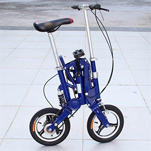 自転車 折り畳み 12インチ ...