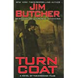 Turn Coatby Jim Butcher
