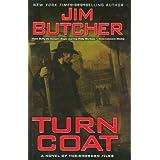 Turn Coatby Jim Butcher