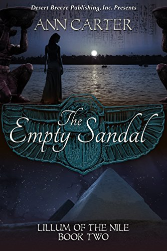 the-empty-sandal-lillum-of-the-nile-book-2-english-edition