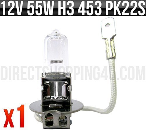 12v-55w-h3-pk22s-aprilla-rs-sf-125-2002-2004-main-beam-halogen-headlight-453