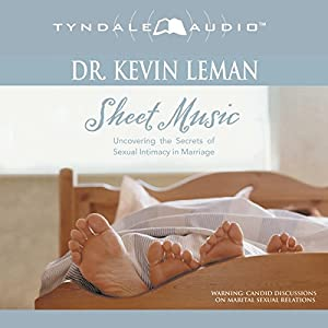 Sheet Music Audiobook
