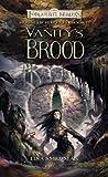 Vanity's Brood: House of Serpents, Book III