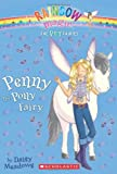 Penny the Pony Fairy (Yainbow Magic