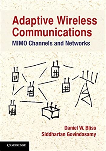 fundamentals of wireless communication solution manual