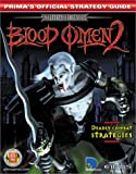 img - for Blood Omen 2: Prima's Official Strategy Guide book / textbook / text book