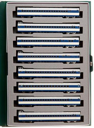N 计 10-454 0-2000年系列新干线加载项 (8 车)