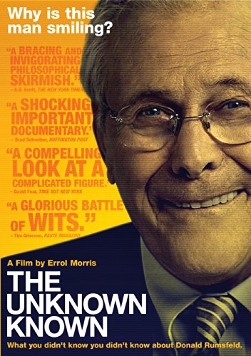 Unknown Known [DVD] [Import]