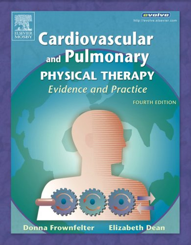Cardiovascular and Pulmonary Physical Therapy: Evidence...