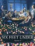 echange, troc Six Feet Under - L'Intégrale Saison 3 - Coffret 5 DVD