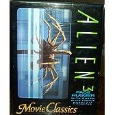 HALCYON Movie Classics エイリアン3 フェイスハガー 1/1 モデルキットPVC