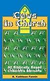 Cows In Church