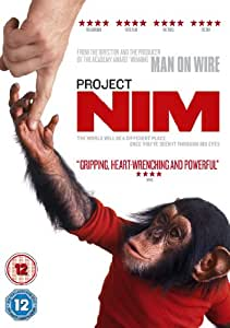 Project Nim [DVD]