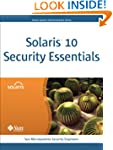 Solaris 10 Security Essentials (Solar...