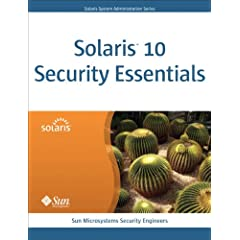 Solaris Security Essentials
