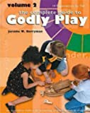 Godly Play: 14 Core Presentations For Fall (The Complete Guide to